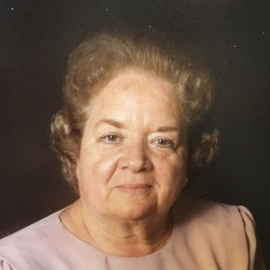 Louise Paparelli