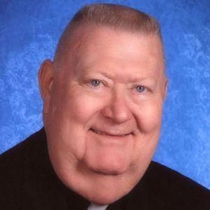 Rev. Keith L. Birch
