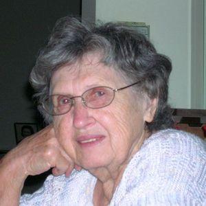 Maxine Mae Martell Obituary Photo