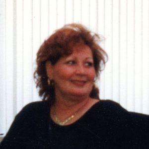 "Theresa ""Treeta"" Moreschi-Perez"