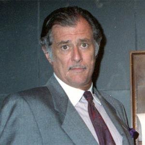 Frank Deford Obituary Photo