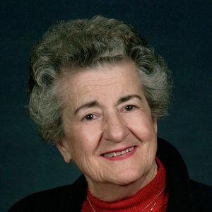 Vasiliki Bess Husmas Obituary Photo