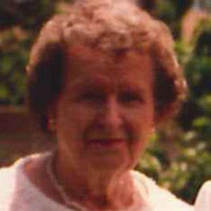 Mildred Forsyth