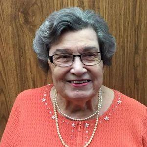 Marjorie E. Kauffman