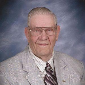 Donald E. Homan
