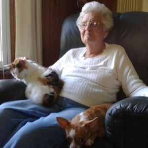Laura Isabelle Paxton Obituary Photo