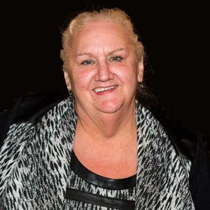 Mary Ruth Divito Obituary Photo