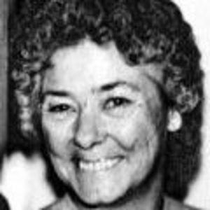 Kathleen Adelle Young