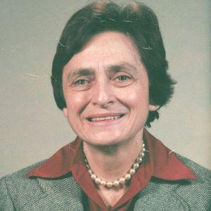 Marie E. (McCabe) McTighe