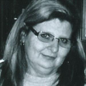 Susan Elizabeth Evans