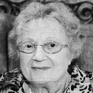 Anne L. Giet