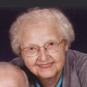 Jane Stenzel