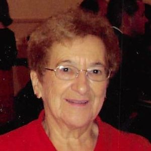 Rita R. LeBlanc