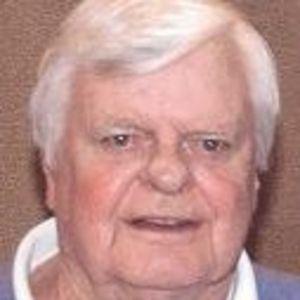 William E. Knorr Obituary Photo