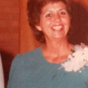 Mrs. Mary Christine Black Boyd Obituary Photo