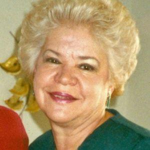 Sonia W Everett