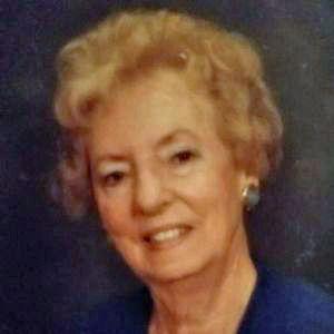 Marge Cowart Obituary Photo
