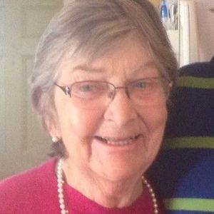 Marjorie Guest Obituary Photo
