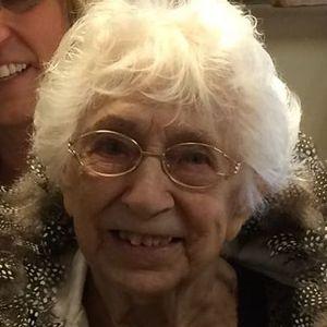 Mary A. Carignan