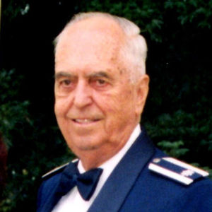 Kenneth H. Kronlund, Sr.