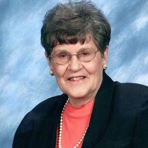 Mary Jane Haney