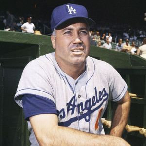 Duke Snider Obituary Photo