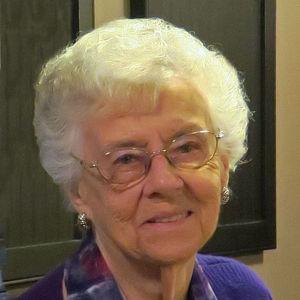 Margaret Kiekover