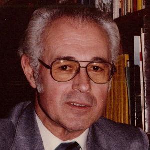 Harry Carpenter