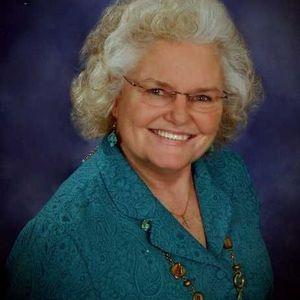 Gail Gail Barber