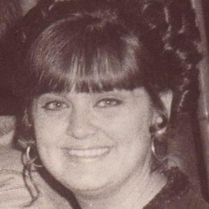 Maria Dye