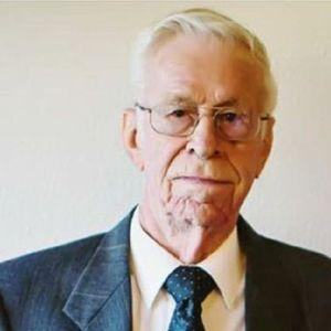 Richard J. Wingate