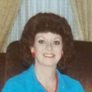 """Ms. Carolyn """"Sue"""" Reynolds"""