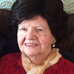 Nellie Anne Martinovich