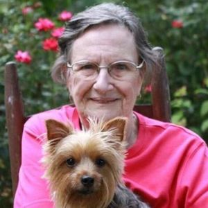 Pearl Towery Cooper Obituary Photo