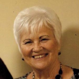 Ruth J York