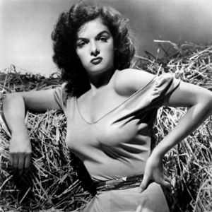 Jane Russell Obituary Photo