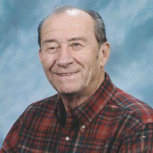 Mr. Robert Le Roy Landers