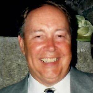 Oscar Alan Gentry Obituary Photo
