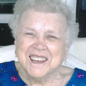 Mary A. Davis