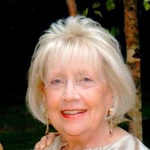 Ingrid M. (Weise) Nicholi
