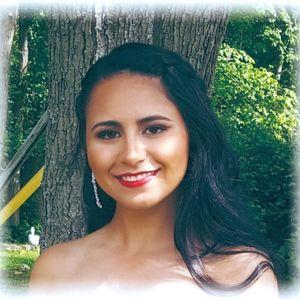 Danielle Ashley Benedetto