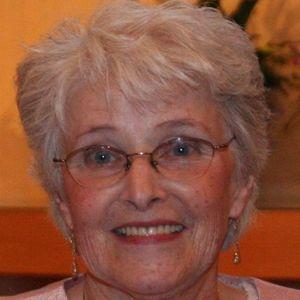 Pauline (Drouin)  Grenier Obituary Photo