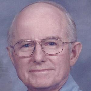 Edgar  Howard Perry III