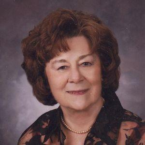 Jane F. Zirbes Obituary Photo