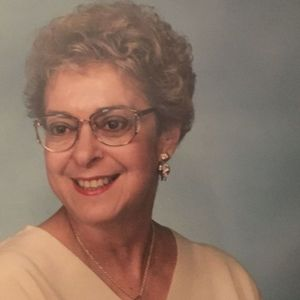 Anne Tishler Obituary Photo