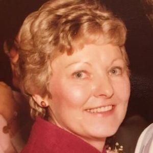 Jeanne M. Lally