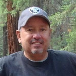 James Jim Saldana Obituary Photo