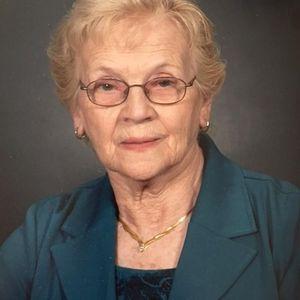 Mary  Ella Sanford