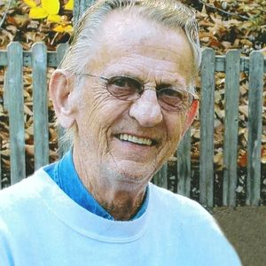 William Ayres Obituary Photo