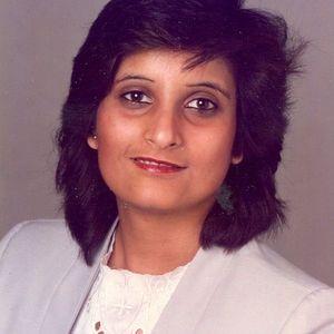 Mrs. Bharti Parmar